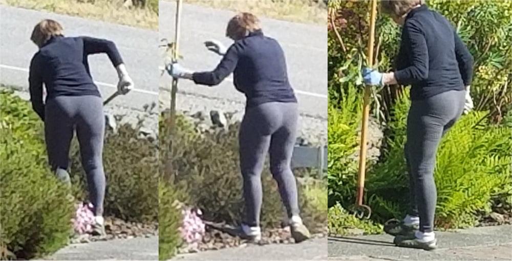 Booty Pants