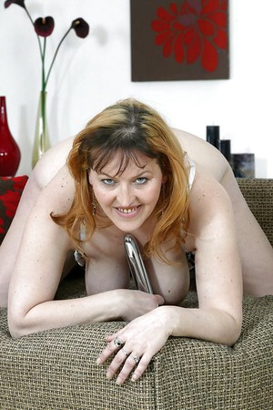 Mature women with toys 8.