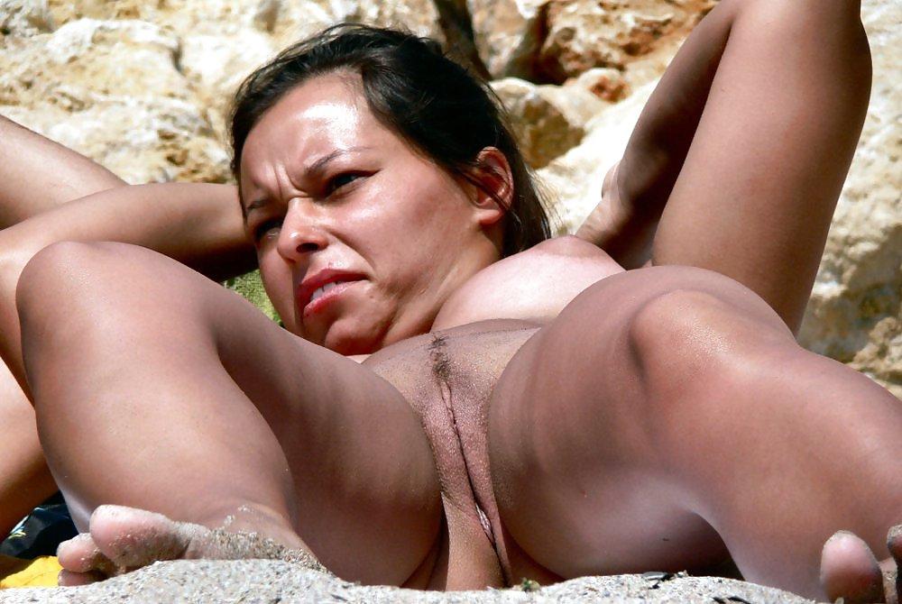 нее бомбануло засветы на пляже порно видео нечего оскорблять маму,вы