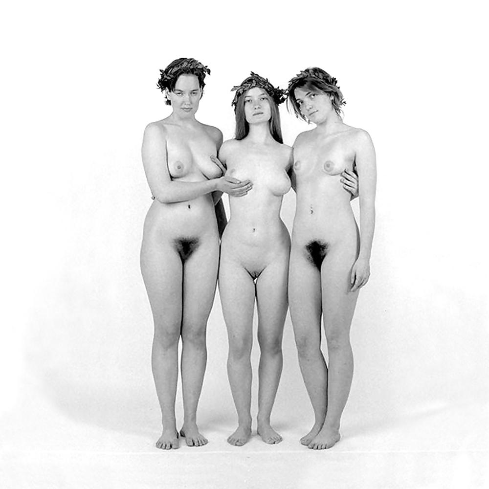 Vintage nudes pictures — img 8