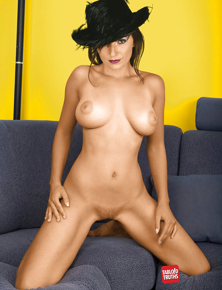 Was and pussy davina mccall naked apologise, but, opinion