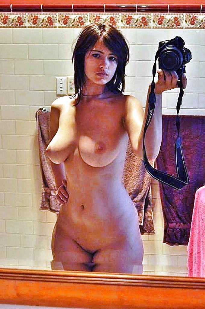 Nude nude comic selfshot black