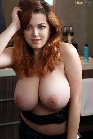 fully grown redhead