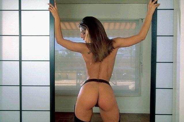 Karen lynn gorney naked boobs the magic garden of stanley sweetheart