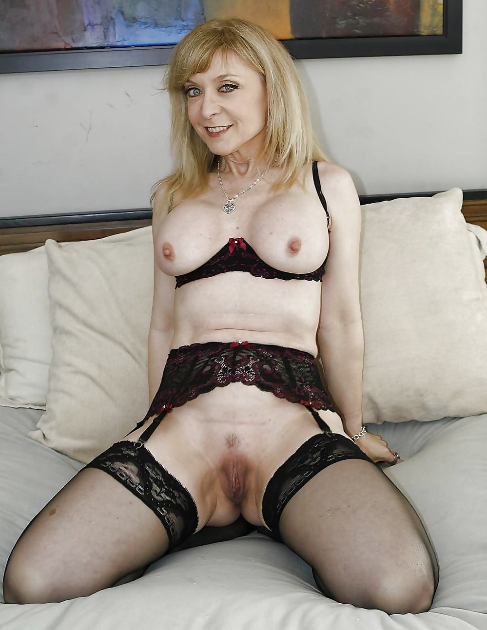 Domination female nina hartley completely nude sex