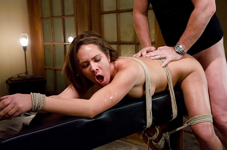 Pinterest Bondage Sex