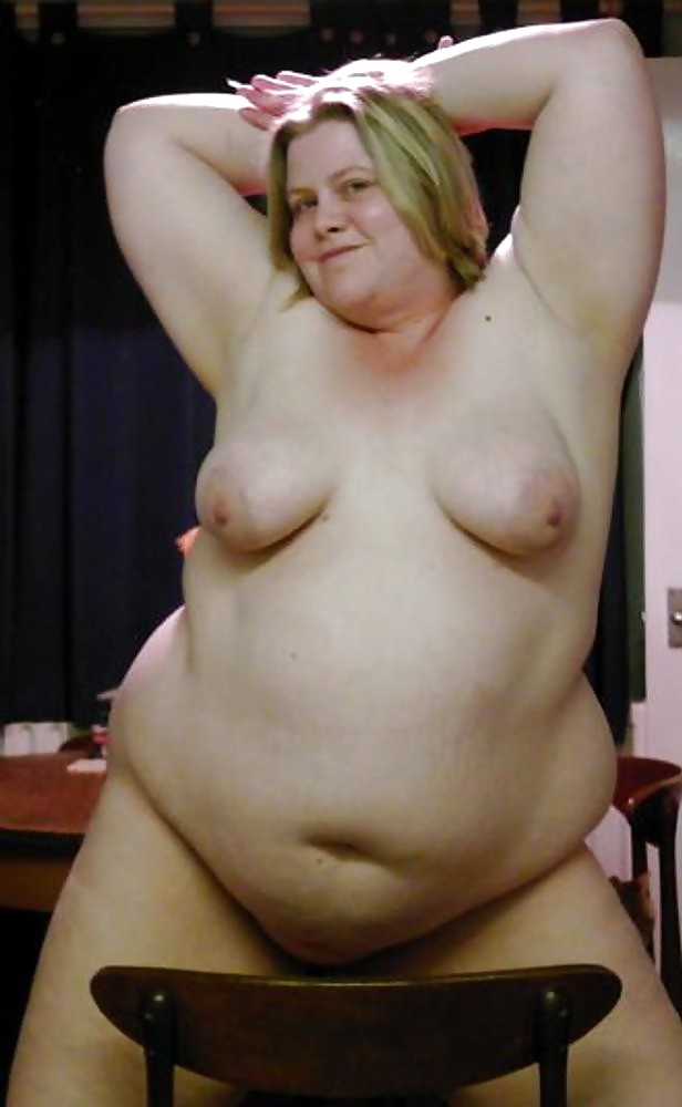 Bbw small breasts