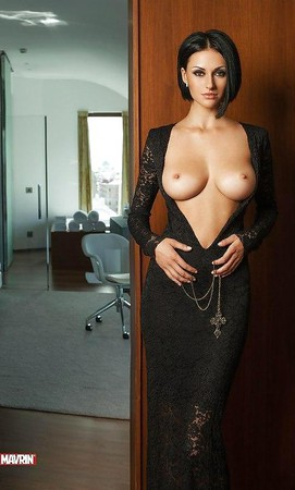 Breast Lovers Dream 434