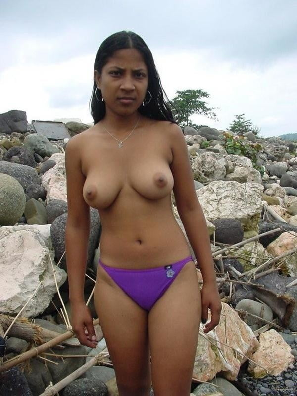 Nude hot dominican girls — pic 8