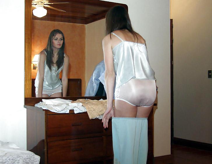 Russian teen art models