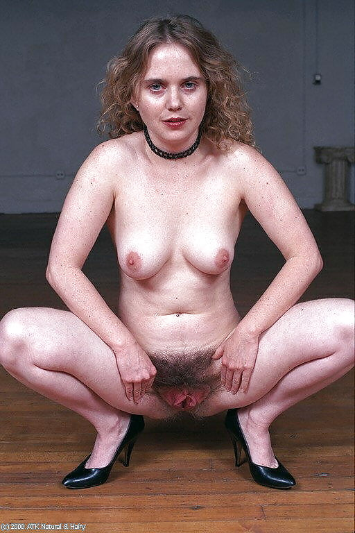 Christine and hairy pussy mpeg