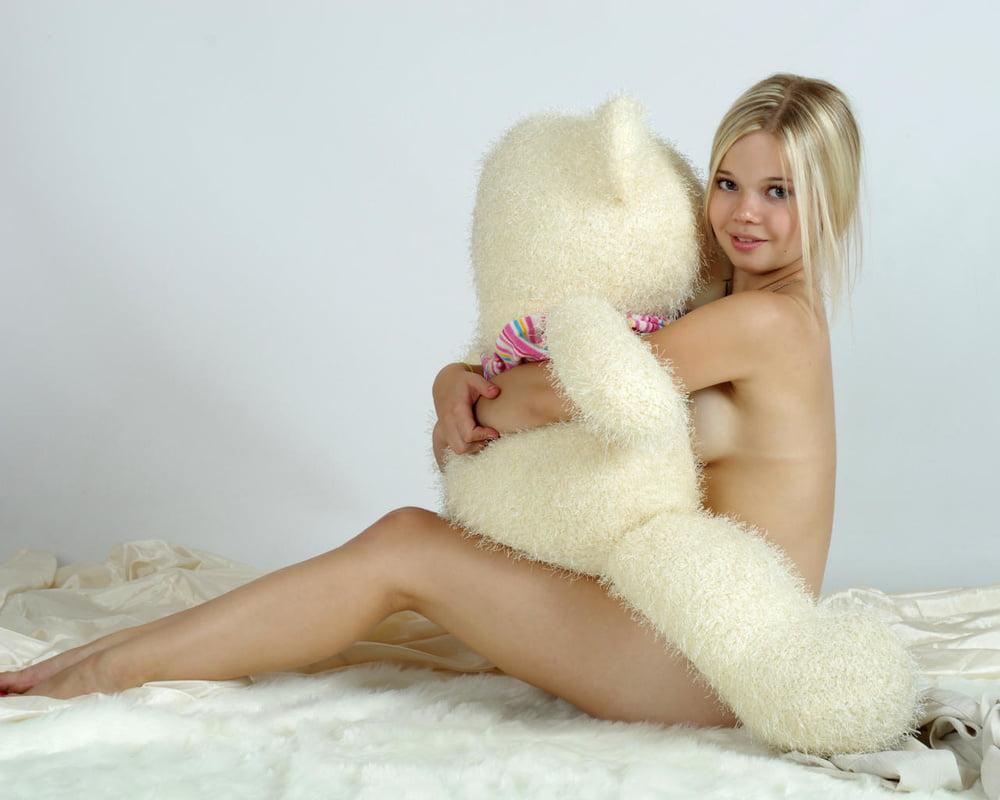 Teddy Bear Sexy Girls - 31 Pics  Xhamster-8474