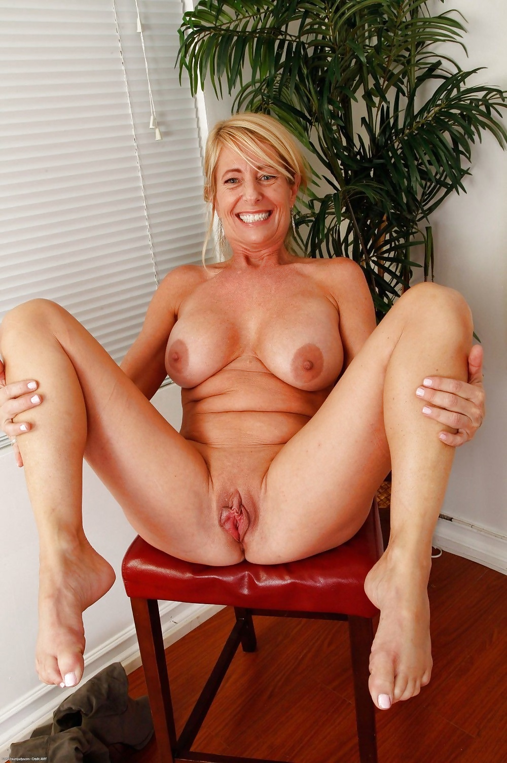 Over 50 Pussy Pics