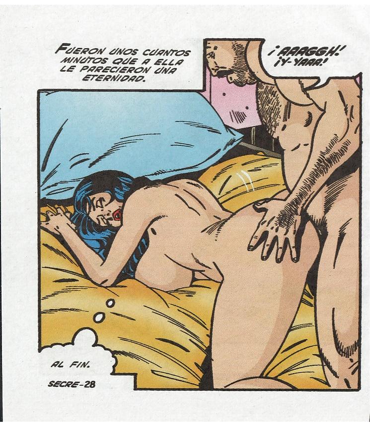 Los secretos obscenos de cuba scena - 1 part 5