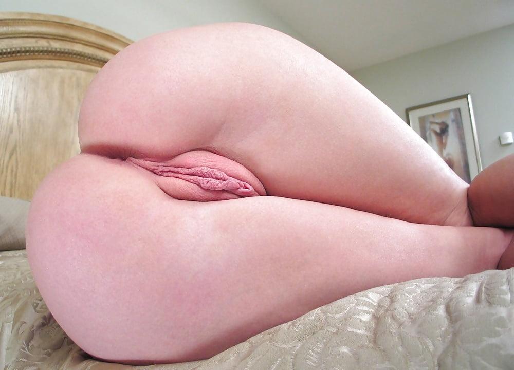 Видео пухлая вагина