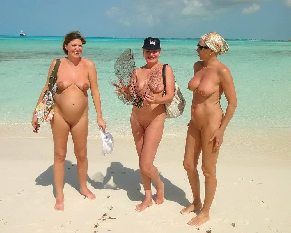 Caribbean nude girl video — 2