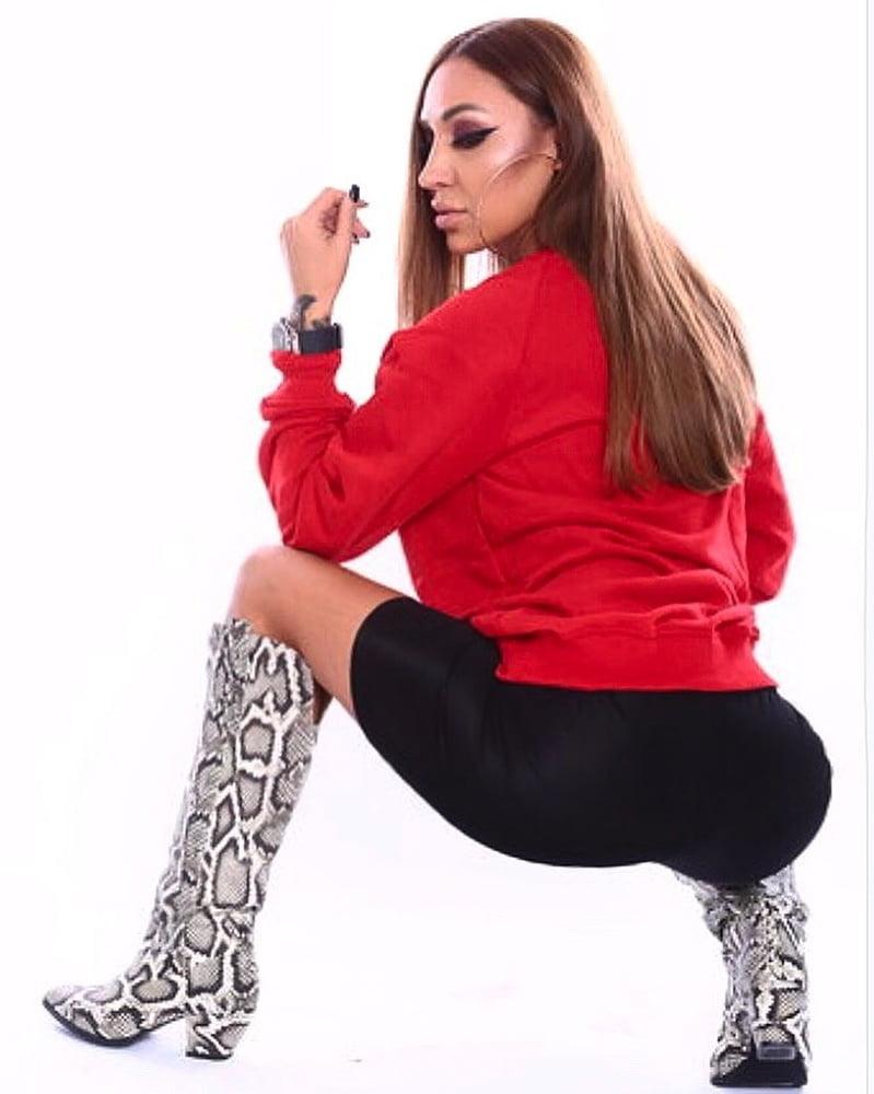 Denisa Despa Romanian dancer 2 - 49 Pics