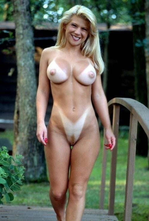 Naked moms perfect body — photo 8
