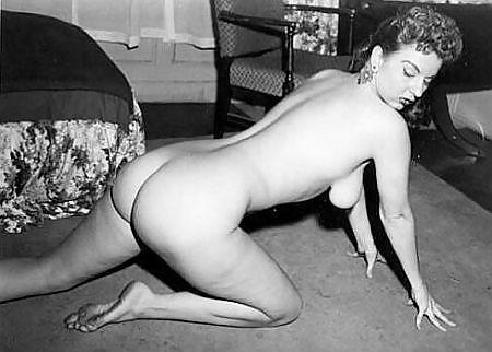 Jackie Miller  nackt