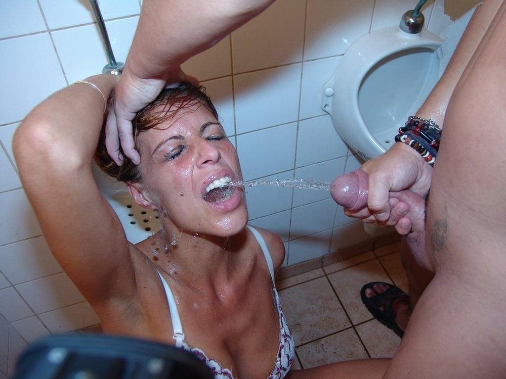 Golden shower tura