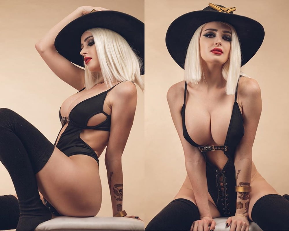 Sexy girls - 60 Pics