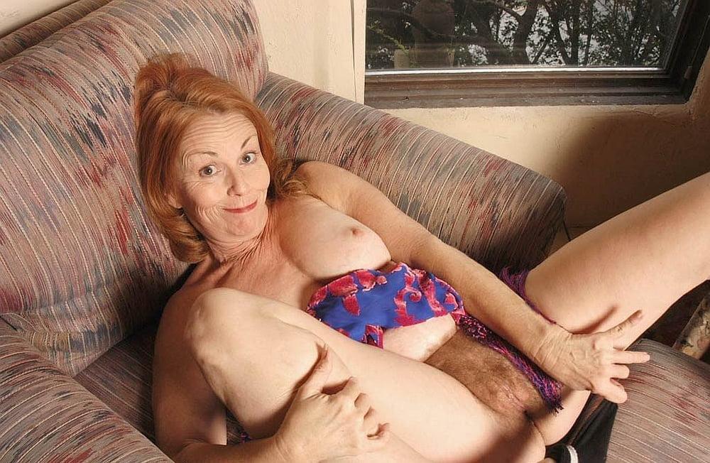 Mature redhead granny porn, desert sex naked