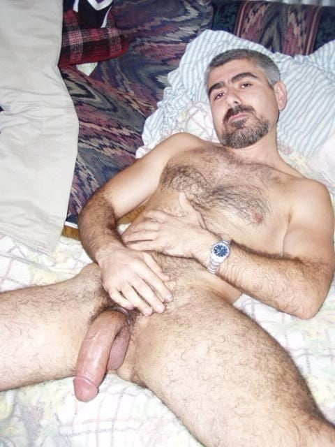 Turkish Men Naked