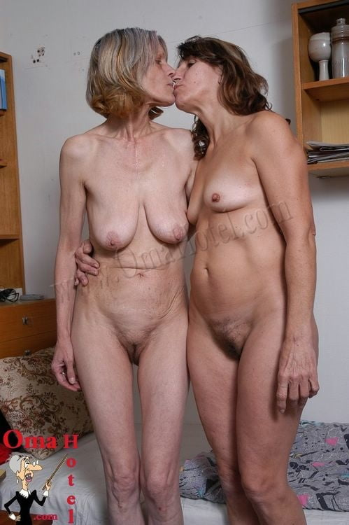 Granny mom mother daughter