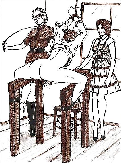 Cbt domina femdom interrogation