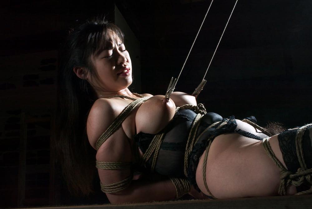 Japanese Rope Porn Pics