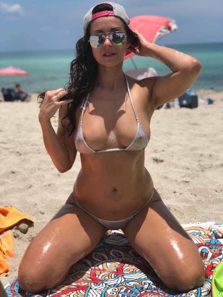 Exposing Dirty Slut Veronica - 17 Pics
