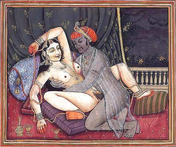 Приключения венецианцев в китае порно — 15
