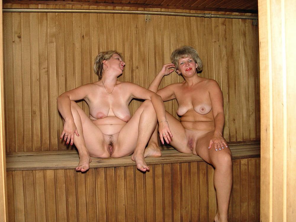 Sauna Xhamster