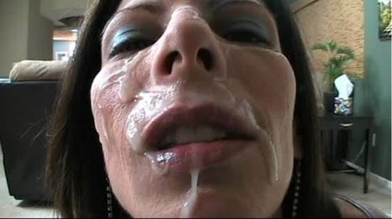 Crazy Cum Porn