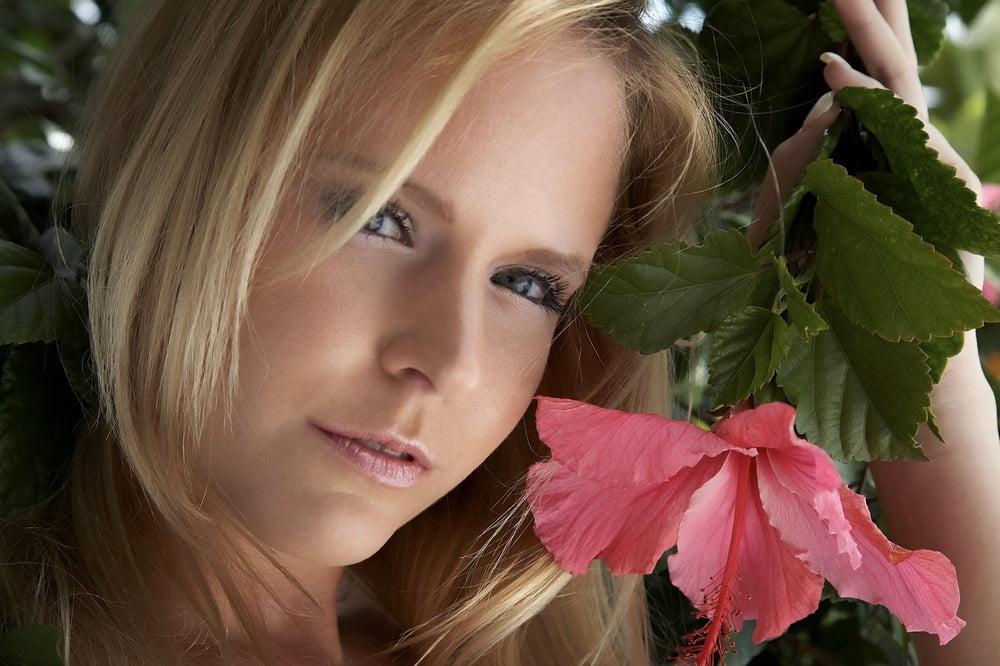 Zuzana - The Art of Blonde