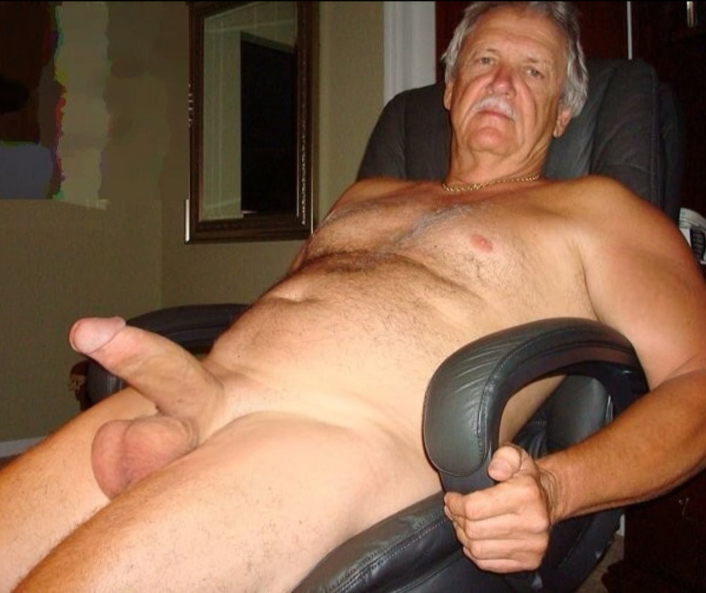 Pics of old men with big dick gay big penis gay sex