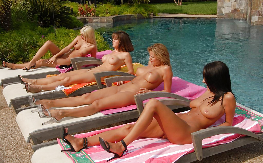 Hot girls on pool tables naked, danni manouge playboy porn pictures