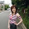JAPANESE BIG BUSTY - Nana Aoyama