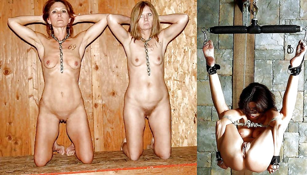 Auction Naked Slave Women
