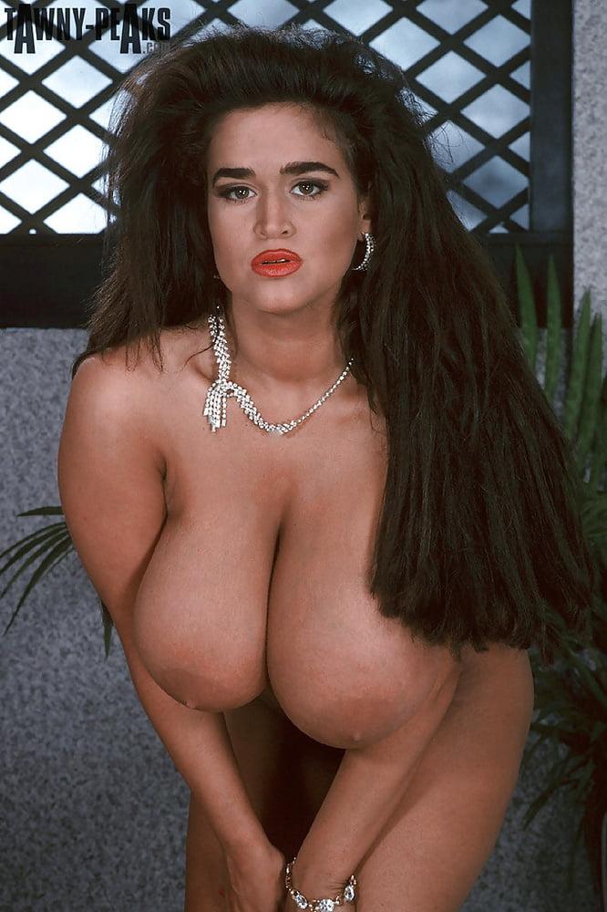 Tonya paoni tits