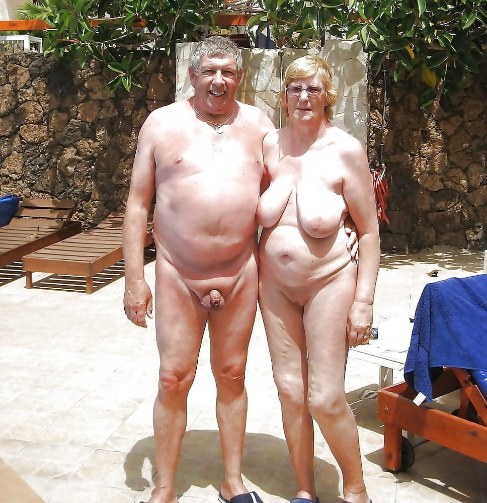 Free naked seniors pictures — img 3