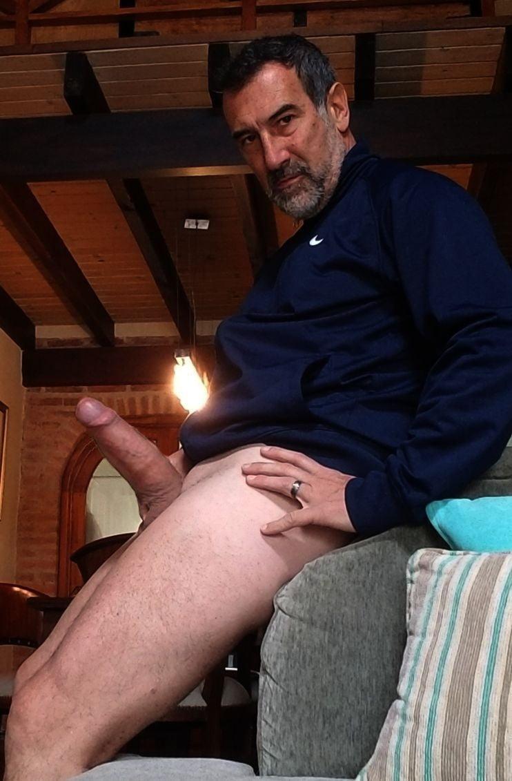 Dads cock felt so — photo 1