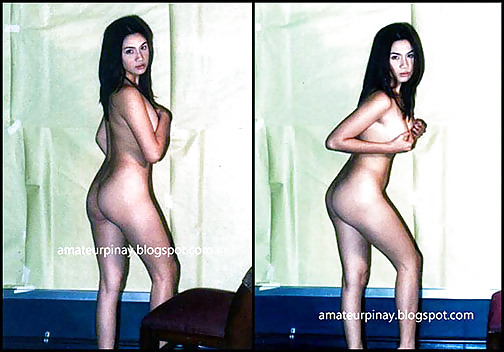 Diana zubiri naked picture