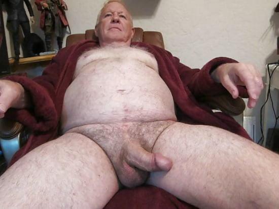 Хуй у толстого мужика #15