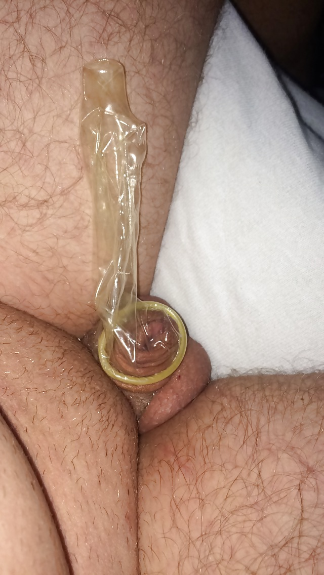 Best condoms for small penis