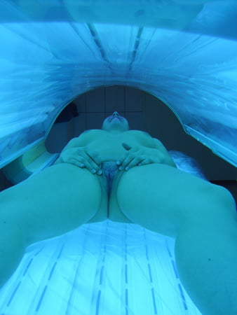 Nackt selfies solarium Home Tube