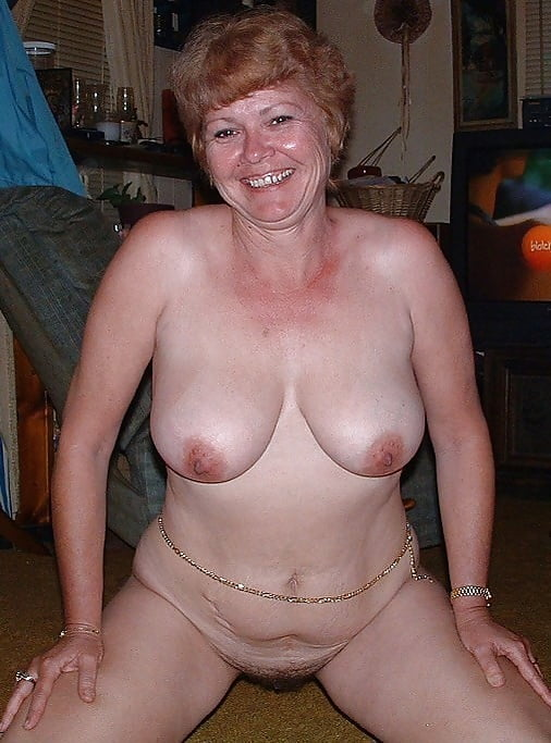 Irish grannies naked pictures — 9