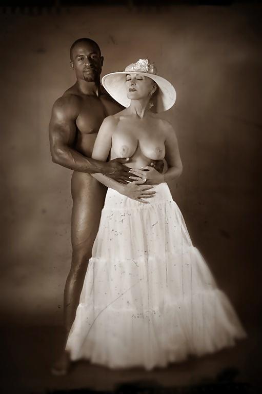Nude katrina with black man