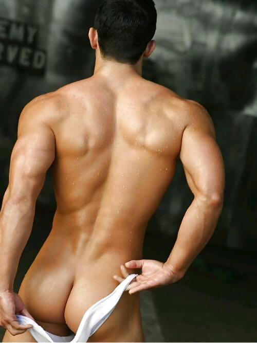 Male pop stars list naked #13