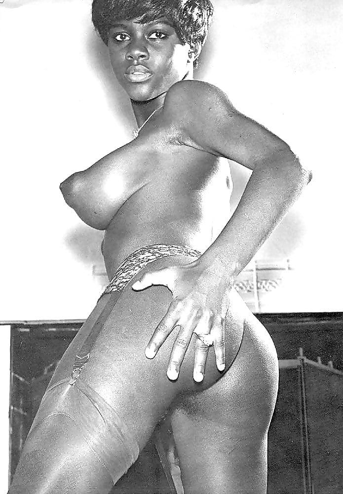 Vintage Black Pornstars Pictures